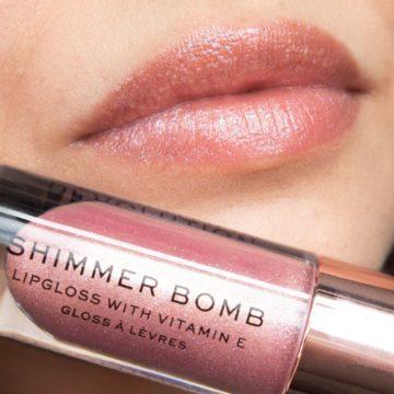 Makeup Revolution Shimmer Bomb In Glimmer