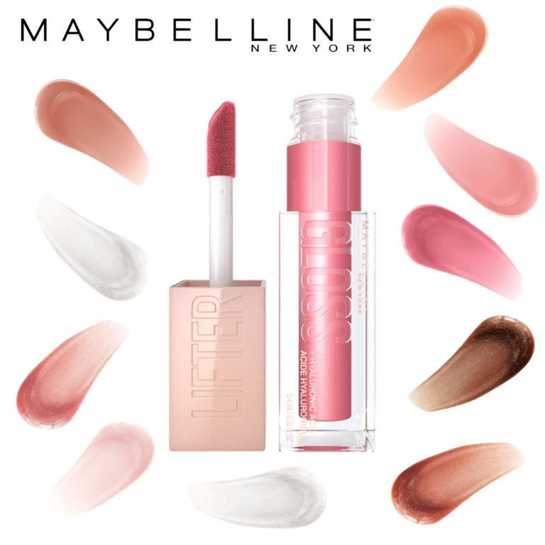 Maybelline Lifter Gloss Post Cover