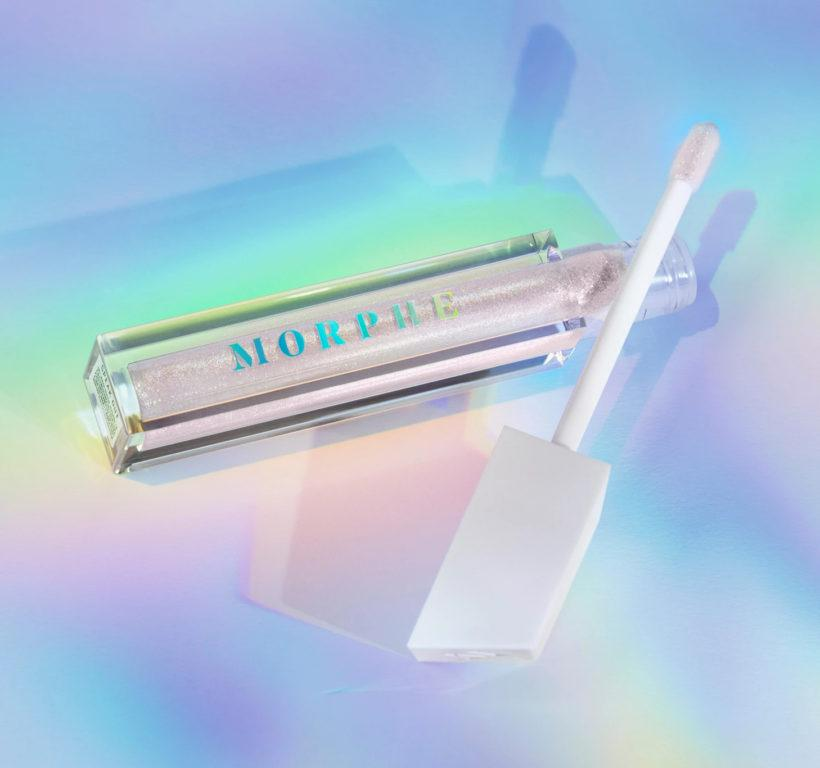 Morphe Free To Be Collection Lip Gloss en Speak Out