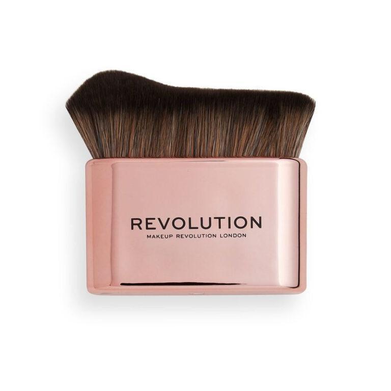 Revolution Glow Body Blending Brush