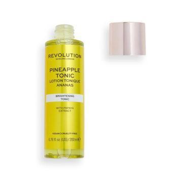 Revolution Skincare Pineapple Tonic Open