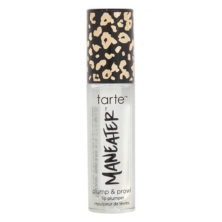 Tarte Maneater Plump & Prowl Lip Plumper Closed