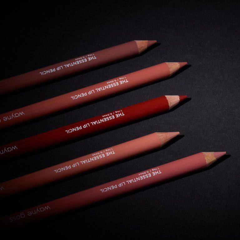Wayne Goss The Lip Collection The Essential Lip Pencil