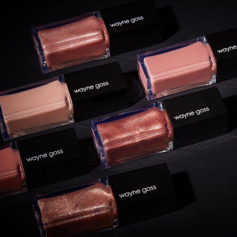 Wayne Goss The Lip Collection The High Shine Gloss