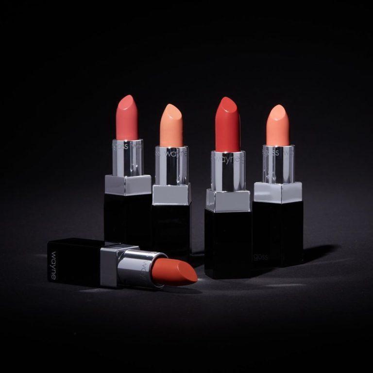 Wayne Goss The Lip Collection The Luxury Cream Lipstick
