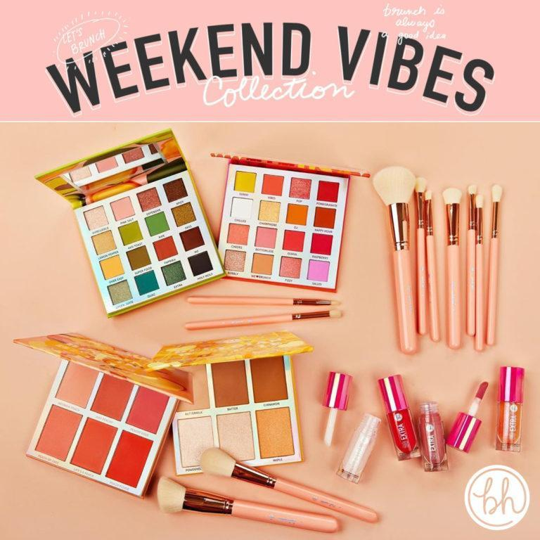 Weekend Vibes Collection Post Cover