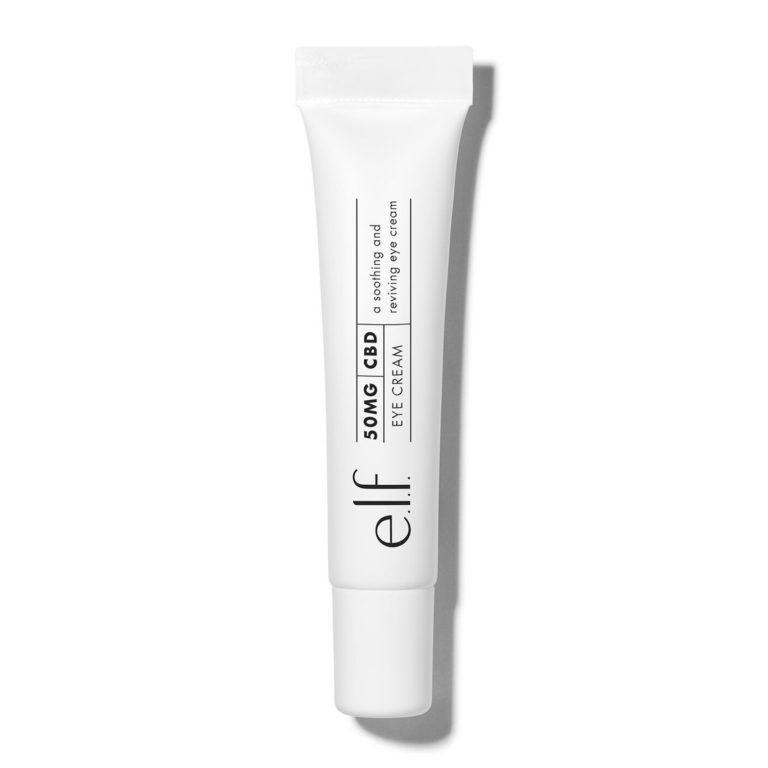 e.l.f Cosmetics 50 mg CBD Eye Cream