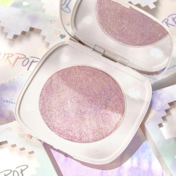 Colourpop Tie Dye Collection Super Shock Highlighters Manifest That