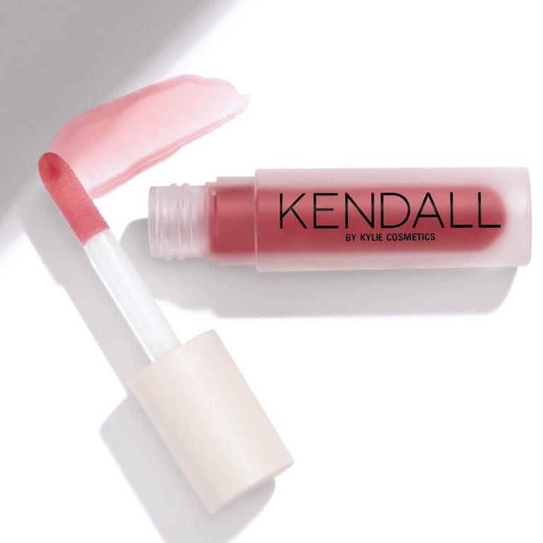 Kylie Cosmetics Kendall X Kylie Collection High Gloss in Can I Borrow That Promo