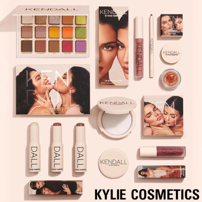 Kylie Cosmetics Kendall X Kylie Collection Post Cover