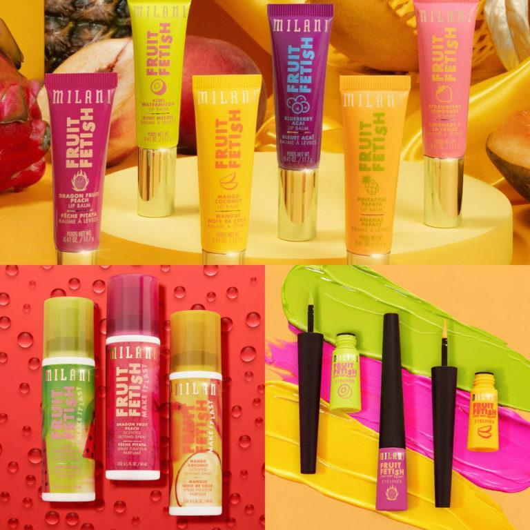 Milani Fruit Fetish Collection Post Cover