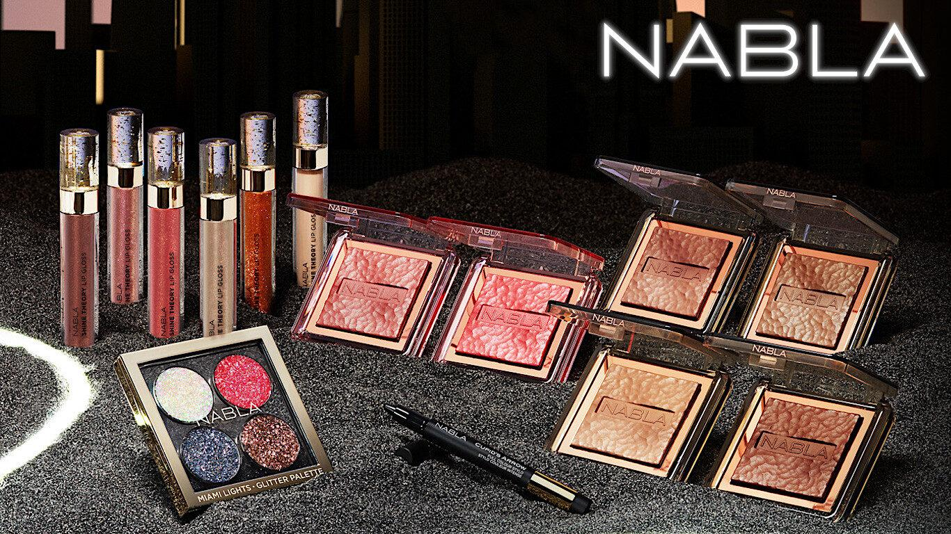 Nabla Cosmetics Miami Lights Blog Post Header Alt 2 Logo