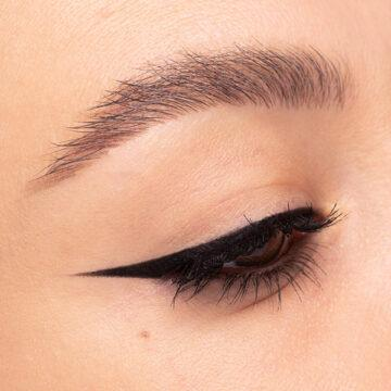 Nabla Cosmetics Miami Lights Collection Cupid's Arrow Longwear Stylo Eye Swatch
