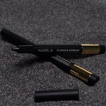 Nabla Cosmetics Miami Lights Collection Cupid's Arrow Longwear Stylo Promo