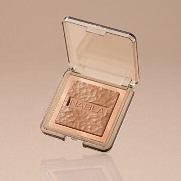 Nabla Cosmetics Miami Lights Skin Bronzing Ambra
