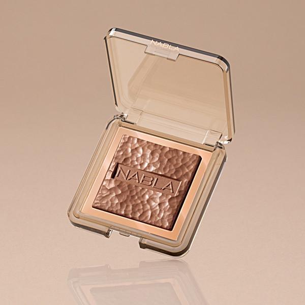 Nabla Cosmetics Miami Lights Skin Bronzing Soft Revenge