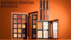 Colección Bronze para verano de Natasha Denona