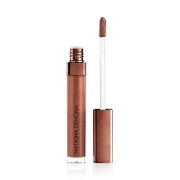 Natasha Denona Bronze Collection Lip Oh Phoria In Caramel Open