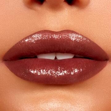 Natasha Denona Bronze Collection Lip Oh Phoria In Chestnut Lip Swatch Medium