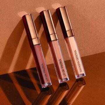Natasha Denona Bronze Collection Lip Oh Phoria Promo