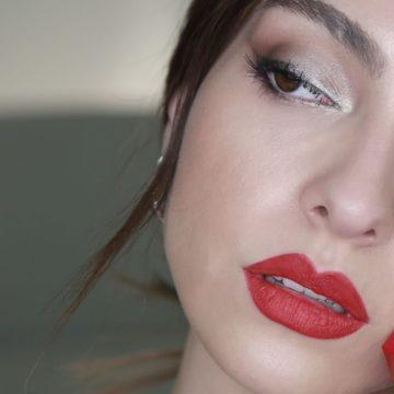Tutorial de maquillaje para evento elegante Foto de Anna Sarelly
