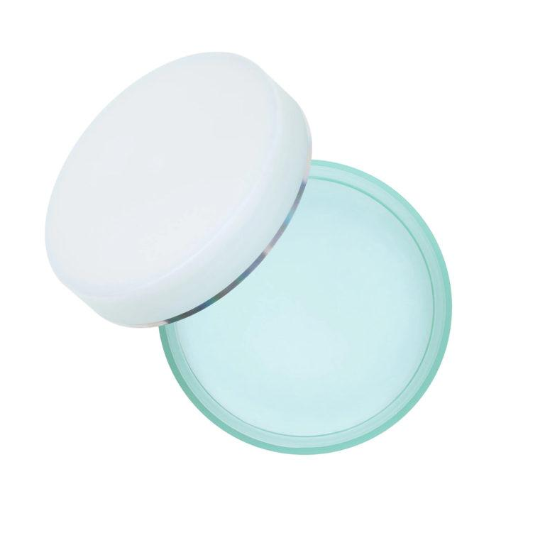 Wishful Skin Clean Genie Makeup Removing Cleansing Balm Product Open Top