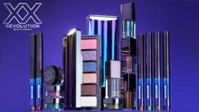 Nueva marca de maquillaje XX Revolution
