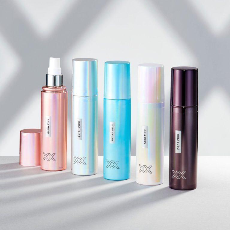XX Revolution FiXX Mists Setting Sprays