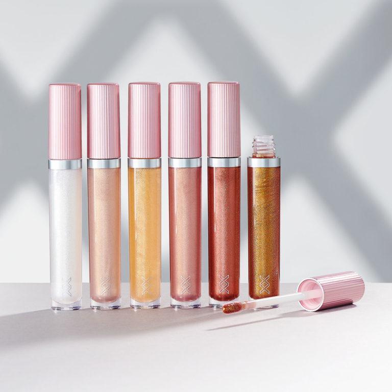 XX Revolution XXtra Glow Lip Gloss