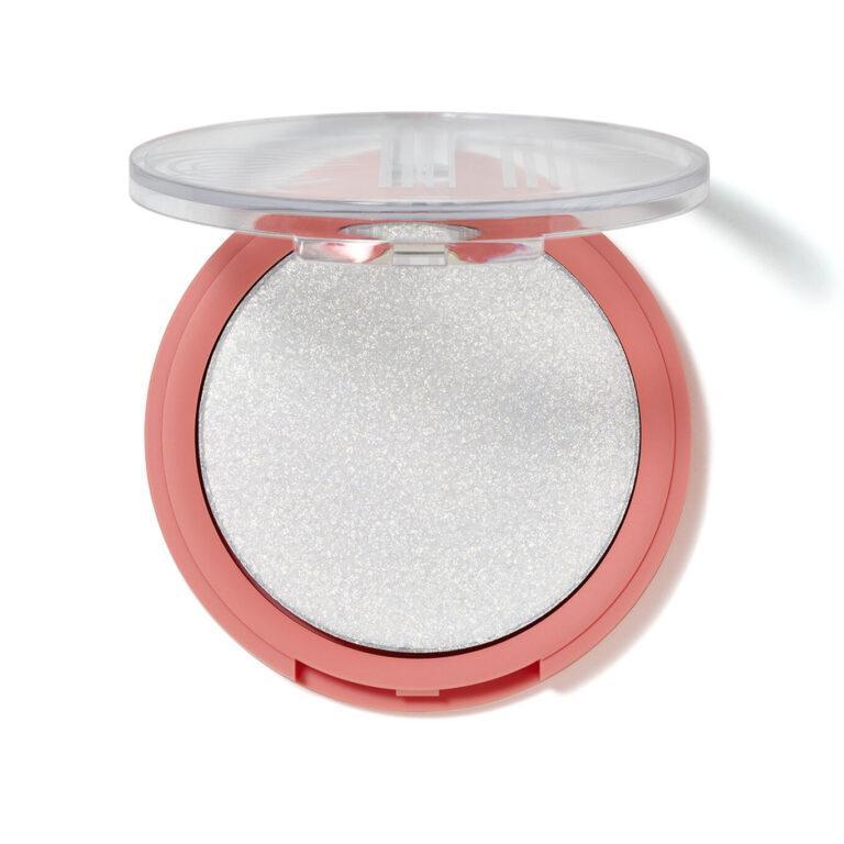 e.l.f. Cosmetics Retro Paradise Multi Dimensional Face & Body Shimmer in Luna