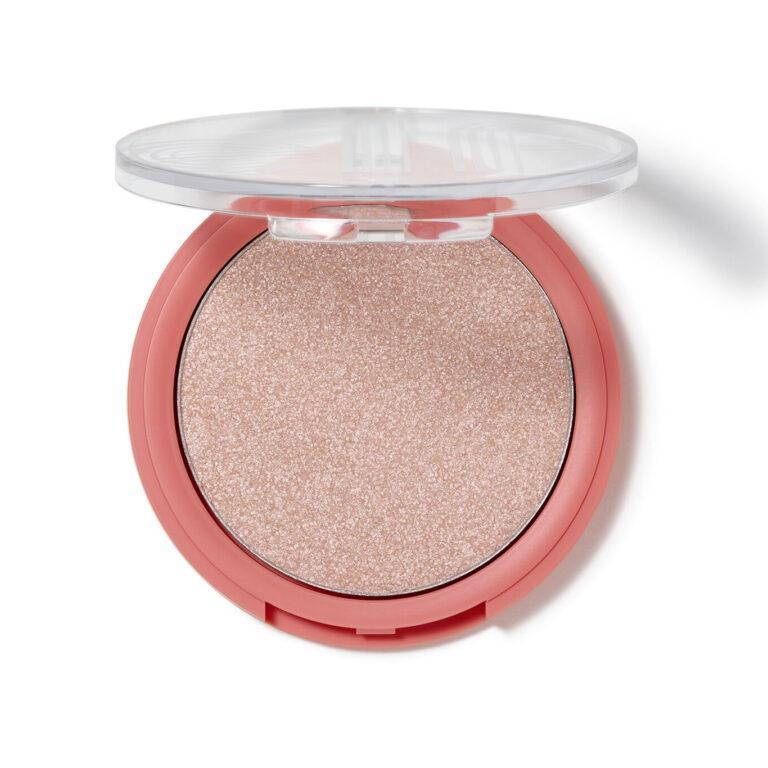 e.l.f. Cosmetics Retro Paradise Multi Dimensional Face & Body Shimmer in Sol
