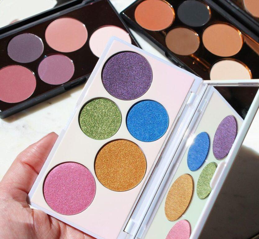elcie Cosmetics The Minimalist Eyeshadow Palette Special Edition Minimalist Collection Promo