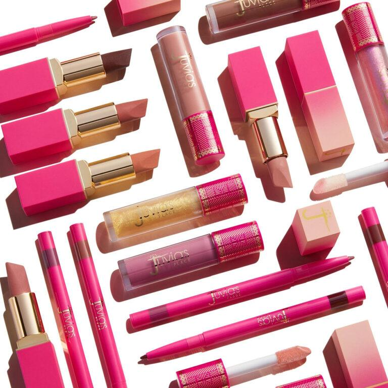 Juvia's Place The Nude Lip Collection Promo Post Cover