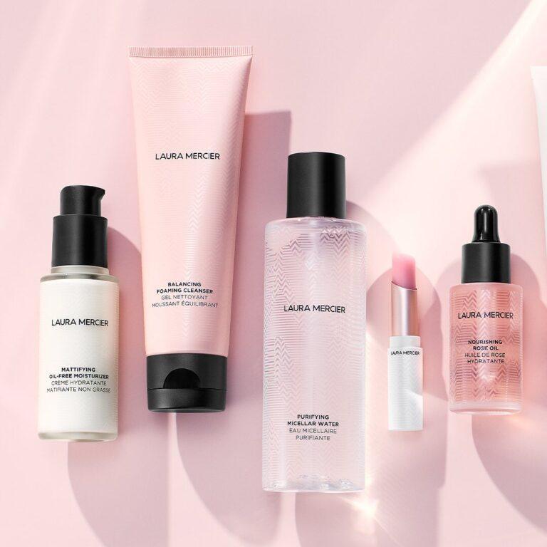 Laura Mercier Skin Essentials Collection Promo 1