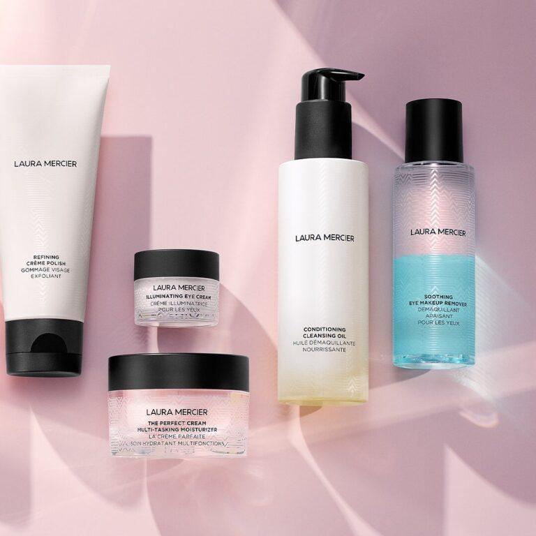 Laura Mercier Skin Essentials Collection Promo 2
