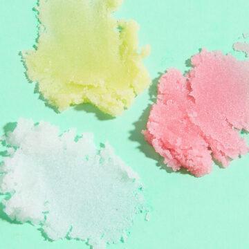 Makeup Revolution Sugar Kiss Lip Scrubs All Flavours Smudges