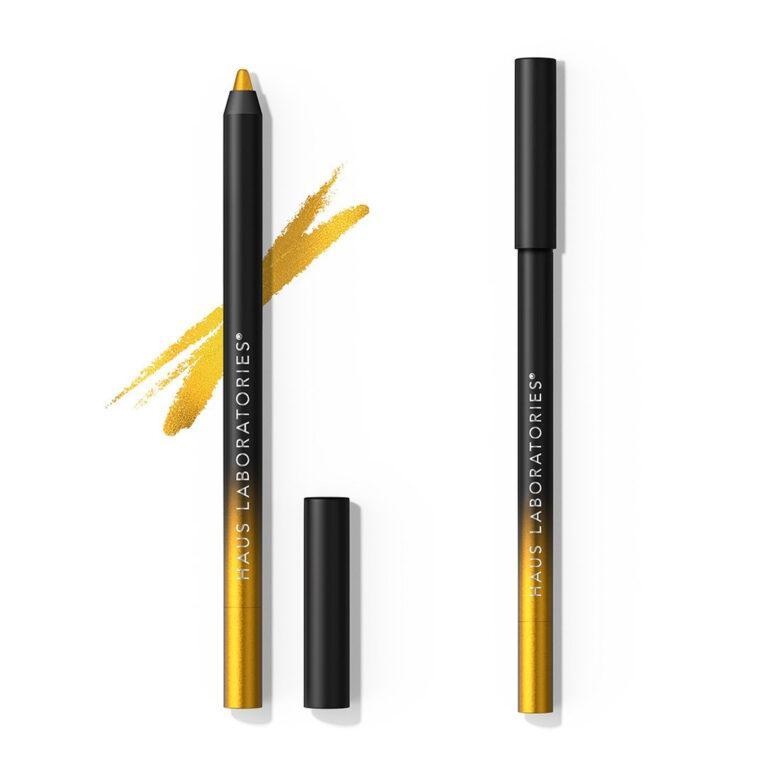 Haus Laboratories Eye Dentify Gel Pencil Eyeliner in Royale