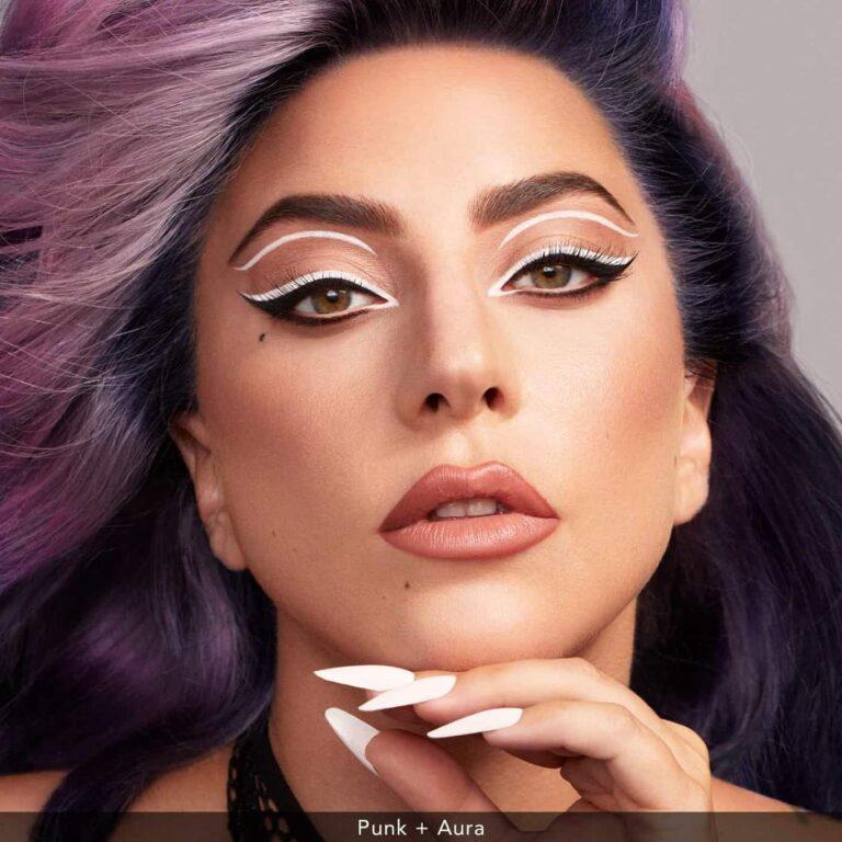Haus Laboratories Eye Dentify Gel Pencil Eyeliners Lady Gaga Promo Front