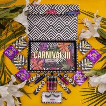 Love Tahiti Carnival Volumen 3 de BPerfect Cosmetics