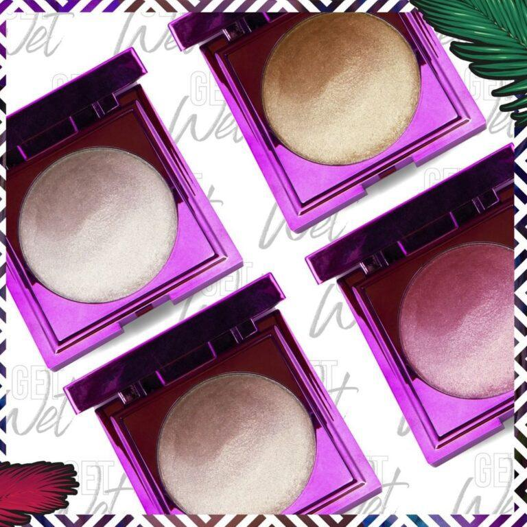 Love Tahiti Carnival Collection Volume 3 Highlighters Promo