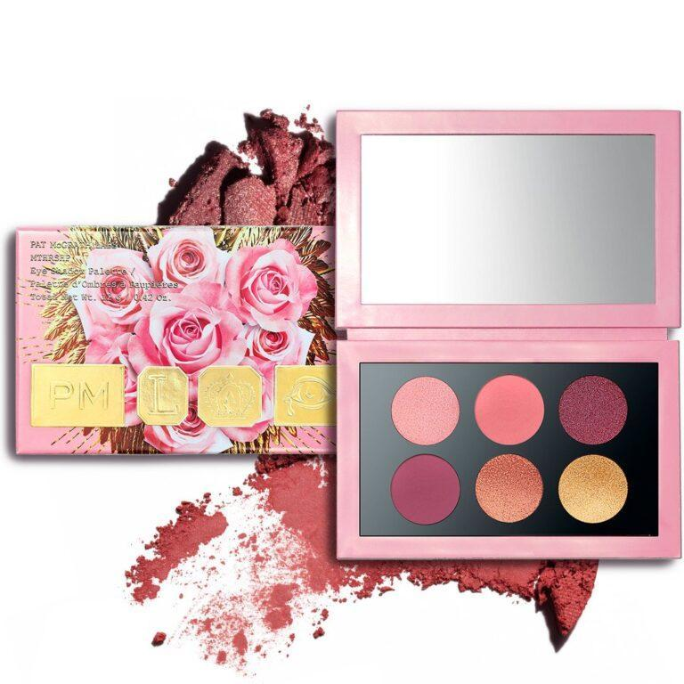 Pat McGrath The Rose Decadence Collection MTHRSHP Rose Decadence Coming Soon