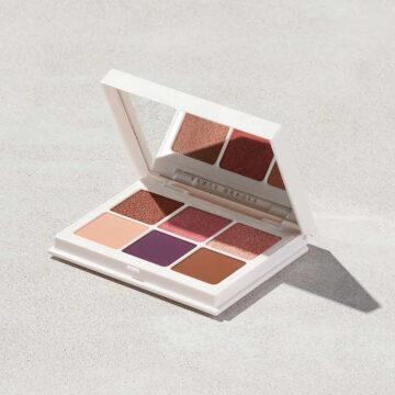 Snap Shadows Mix & Match Eyeshadow Palette 9 Wine Open