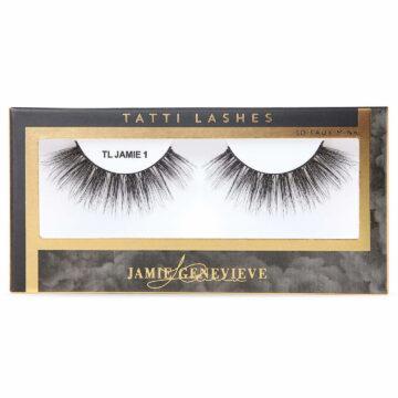 Tatti Lashes x Jamie Genevieve TL Jamie 1 Closed