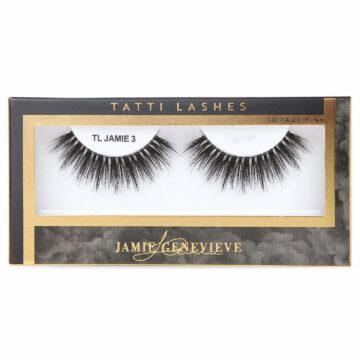 Tatti Lashes x Jamie Genevieve TL Jamie 3 Closed