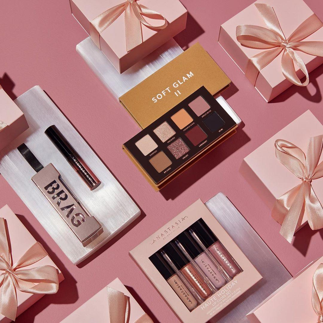 Anastasia Beverly Hills Holyday 2020 Launch Collection