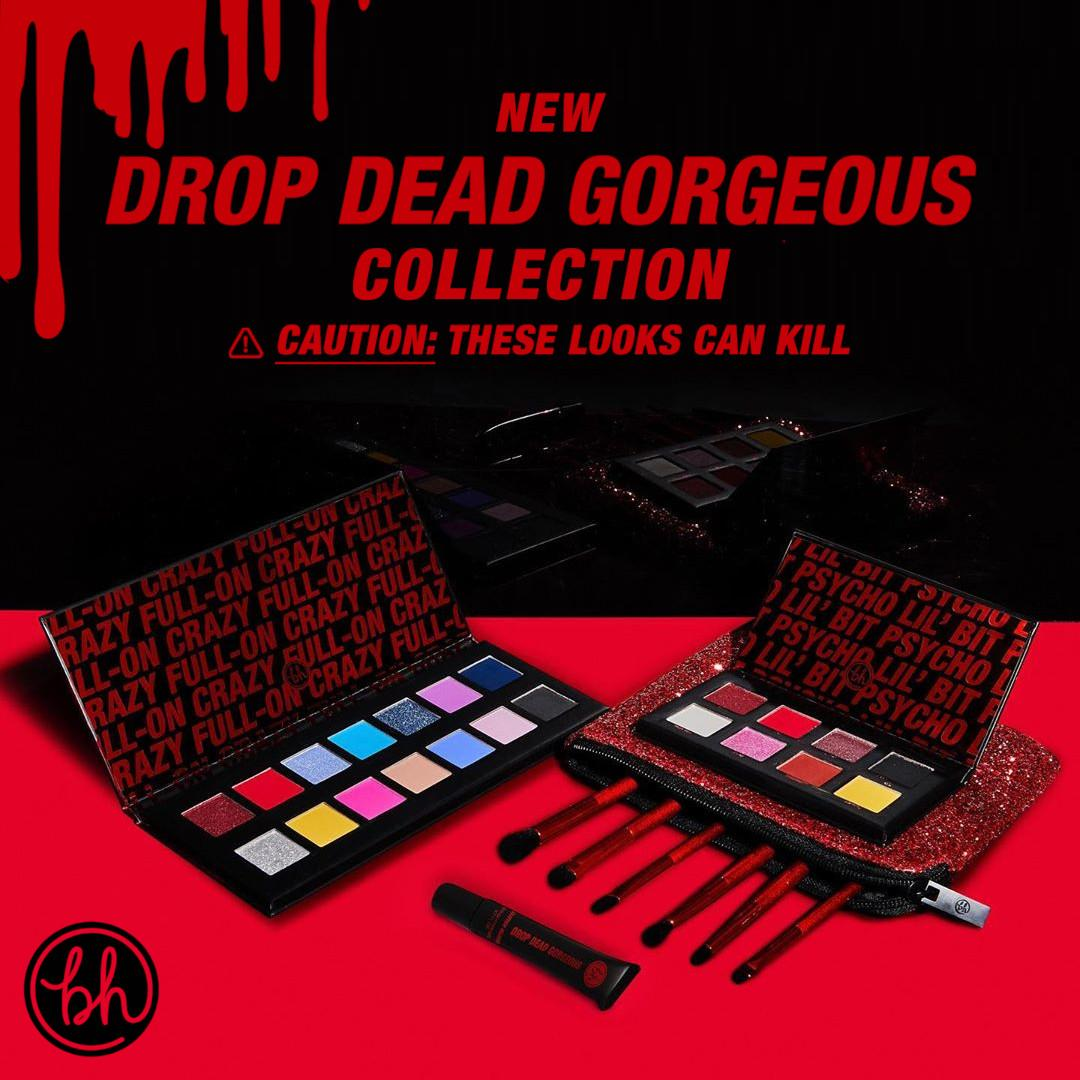 BH Cosmetics Drop Dead Gorgeous Collection Post Cover