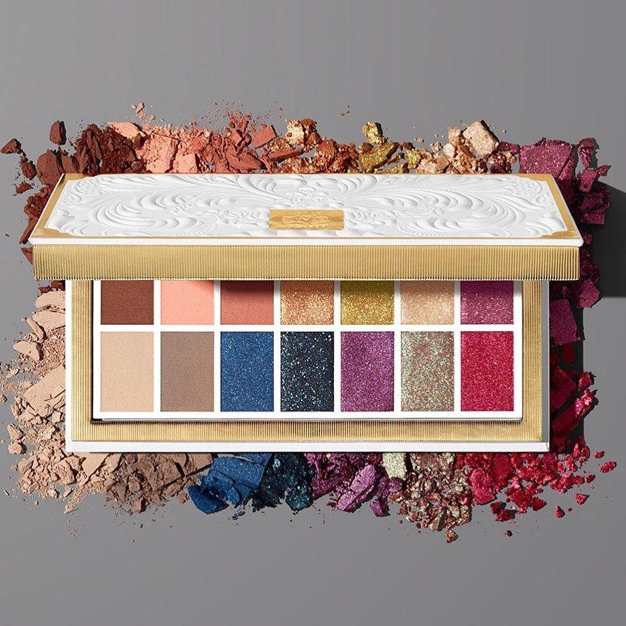 KVD Vegan Beauty Holiday Collection 2020 Eyeshadow Palette