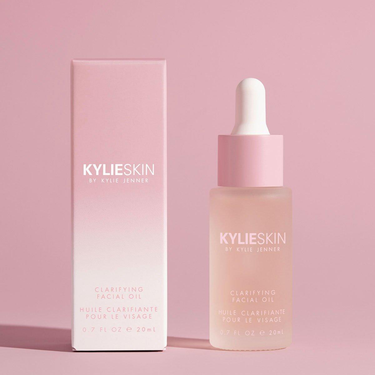 Kylie Skin Clarifying Collection Clarifying Facial Oil