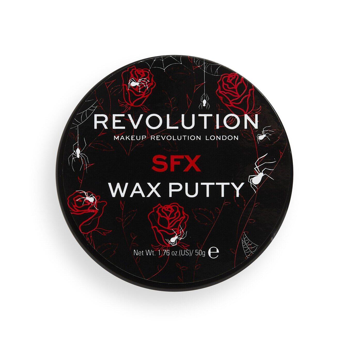 Makeup Revolution SFX Scar Putty Cover