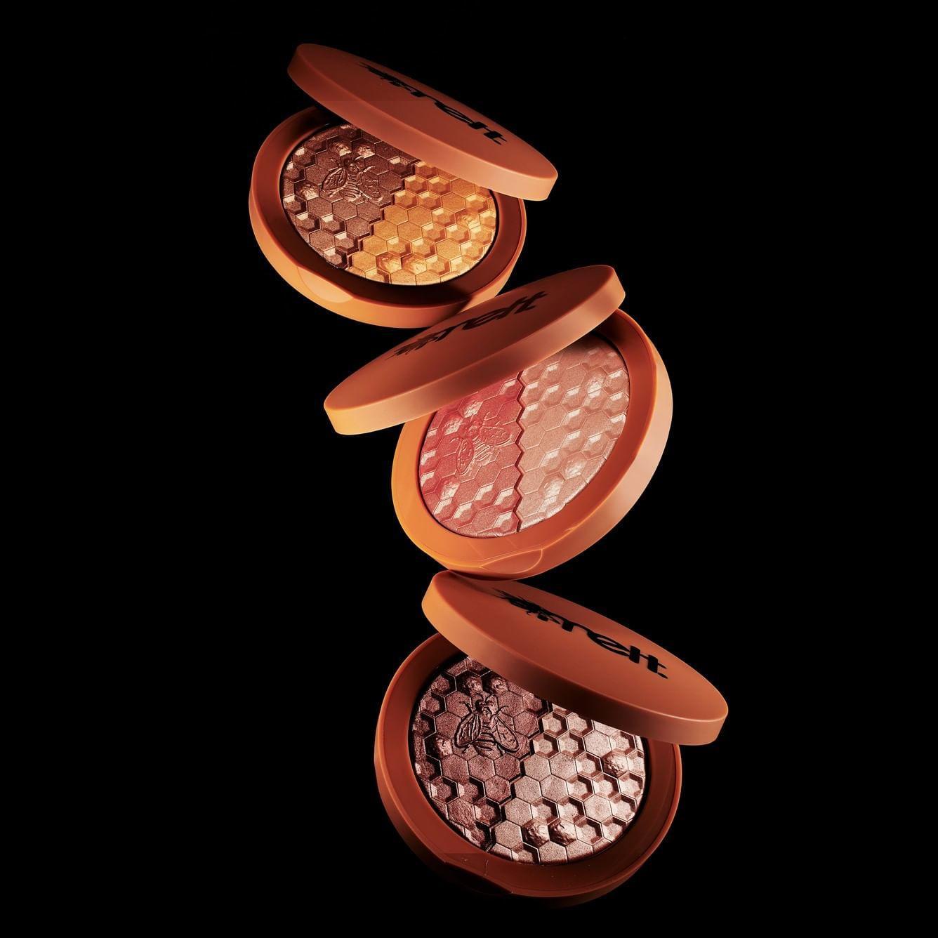 Melt Cosmetics Digital Dust Duo Blush Post Cover Blog